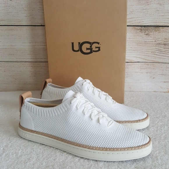 9fa770212b4 New UGG Sidney Sneakers NWT